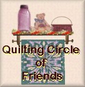 Quilting Circle of Friends